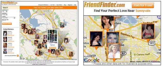 Dating websites edinburgh